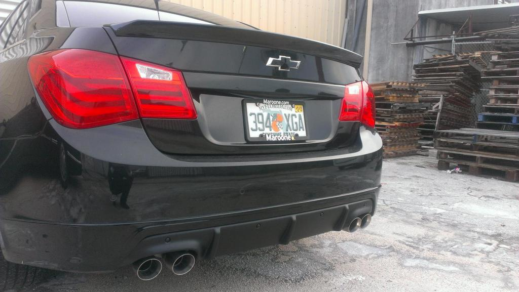 Bumper without tow bar