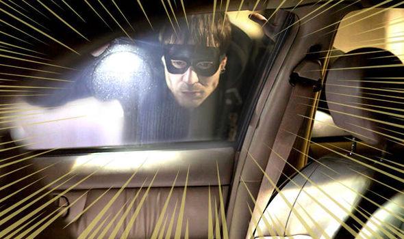 способы защиты автомобиля