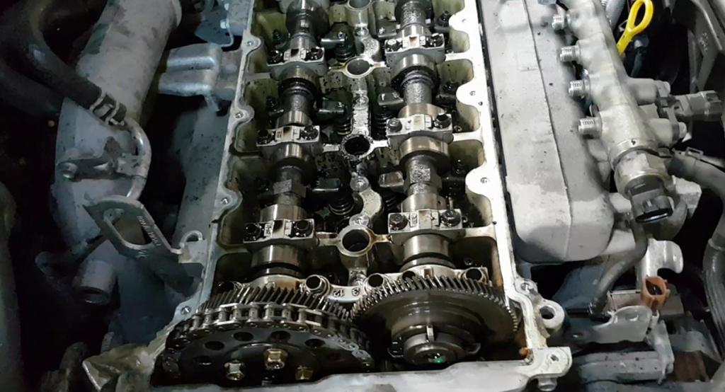 Экономичность моторов на дизеле доказана практикой