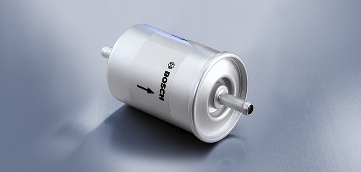 Топливный фильтр «Тойота-Королла» 120