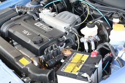 Интересные особенности мотора «Daewoo Nexia»
