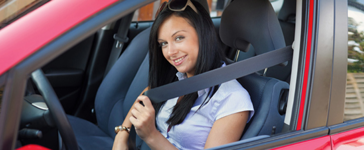 Замена ремня безопасности на авто