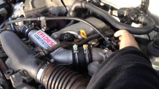Основные неисправности двигателя 2lte