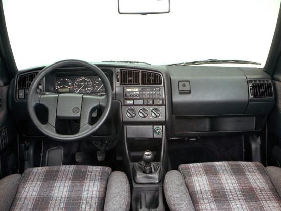 Салон автомобиля с немецким комфортом