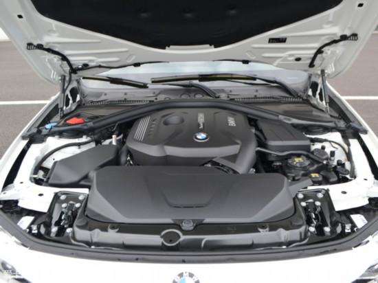 Чем привлекают технические характеристики «БМВ 420»?