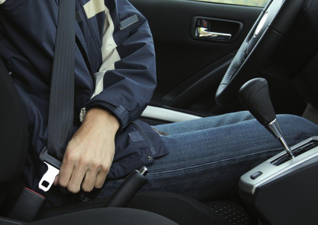Важные факты о замене ремней безопасности