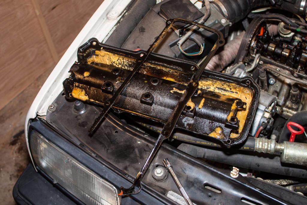 закипевший двигатель