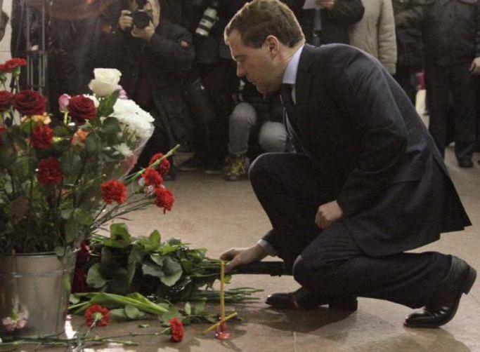 двойной теракт в московском метро на лубянке и парке культуры