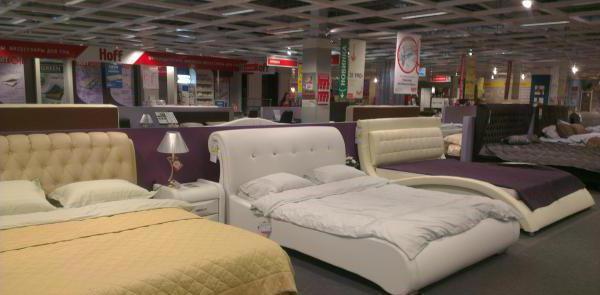 мебель hoff