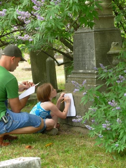 Почему нельзя ночью ходить на кладбище