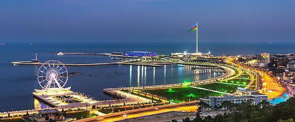 сергей марков политолог об азербайджане