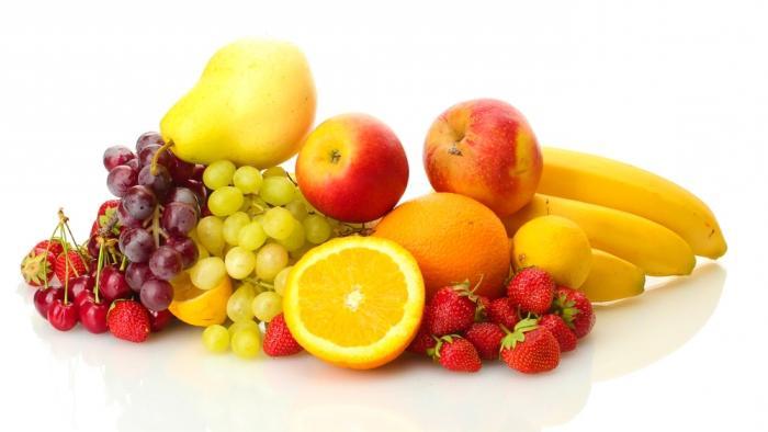 фрукты снижающие холестерин и очищающие сосуды