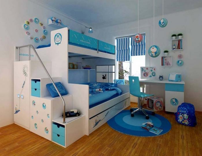 двухъярусные кровати для подростков икеа