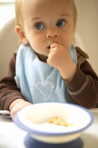 рецепты питание ребенка 1 год
