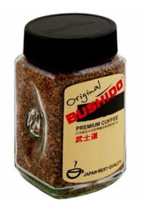"""Кофе """"Бушидо"""" - напиток будущего"""