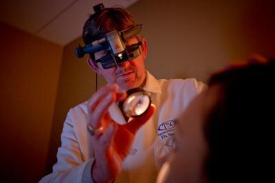 роговица глаза поражается при нехватке токоферола
