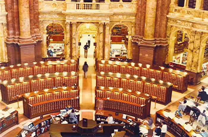 thesis library of congress Once your thesis, dissertation, or manuscript has been as dissertations and theses have become you should register your copyright with the library of congress.