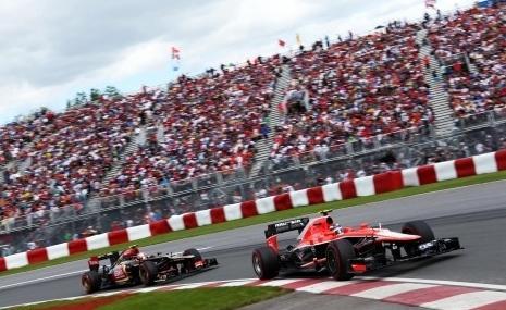 марки гоночных машин