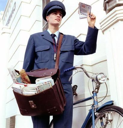 Почта россии не пришло извещение