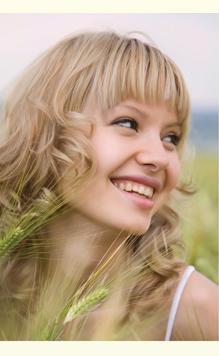 пшеничный цвет волос фото