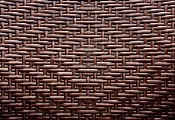 ротанговое полотно