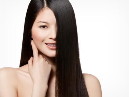 Бразильское выпрямление волос: гладкие волосы надолго