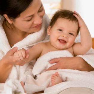 Основные правила для мам