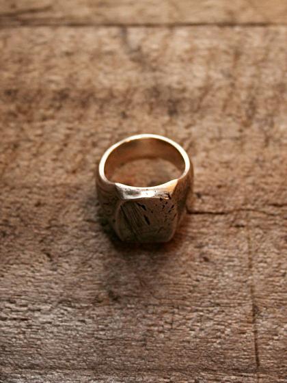 измерить размер кольца