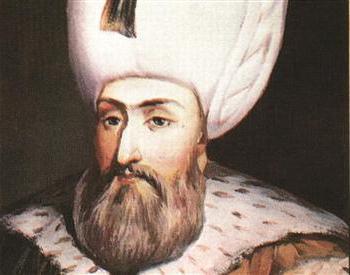 султан сулейман биография фото