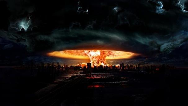 сонник взрыв бомбы