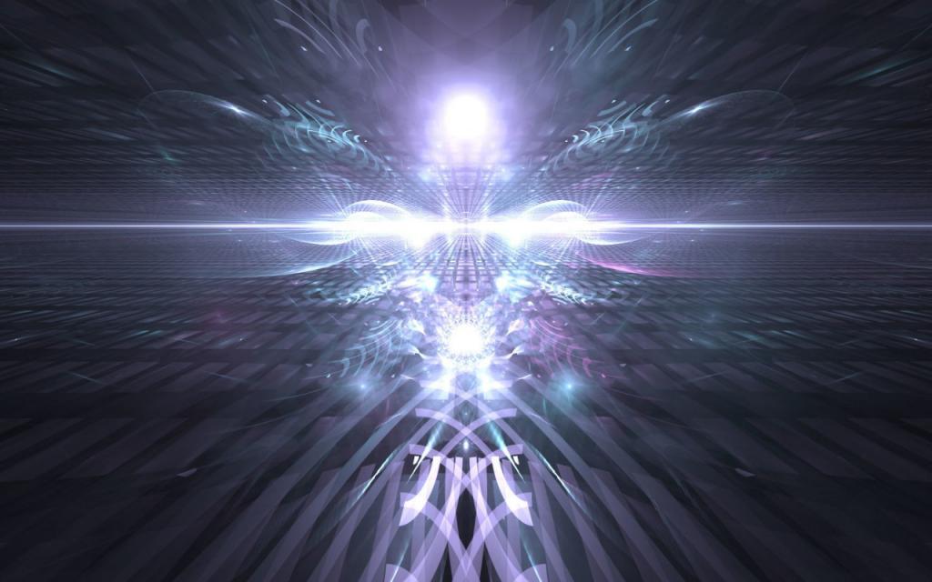 energy silhouette fluid