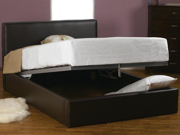 кровати с ящиками фото