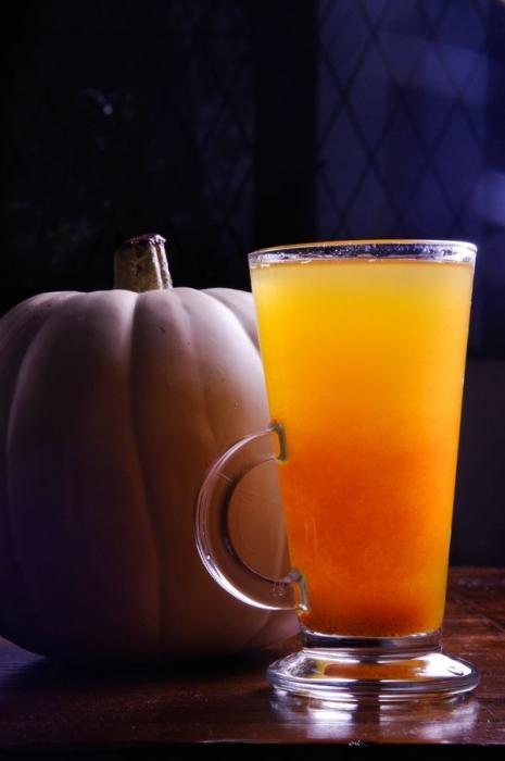 Как сделать вкусный сок из тыквы 24