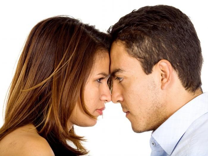 Один из способов выражения любви - это ласковые слова
