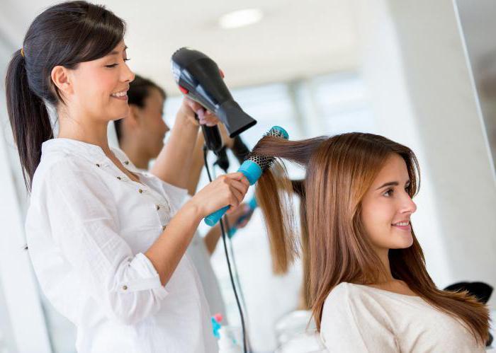 Курсы парикмахеров стилистов