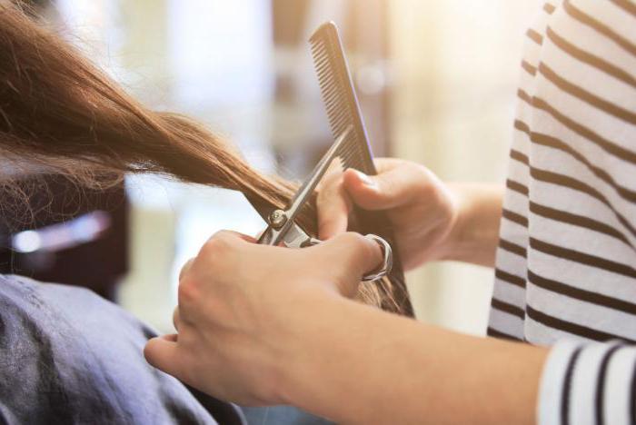 Стилист парикмахер москва