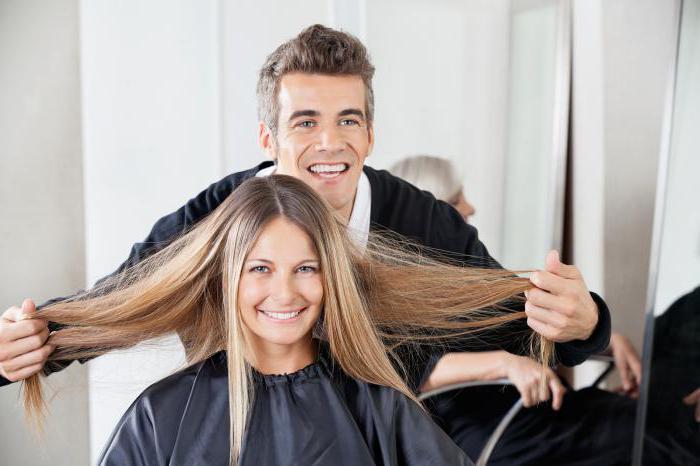 Лучший парикмахер стилист
