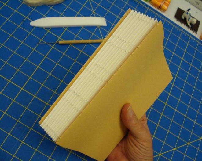 Творческий блокнот с заданиями своими руками