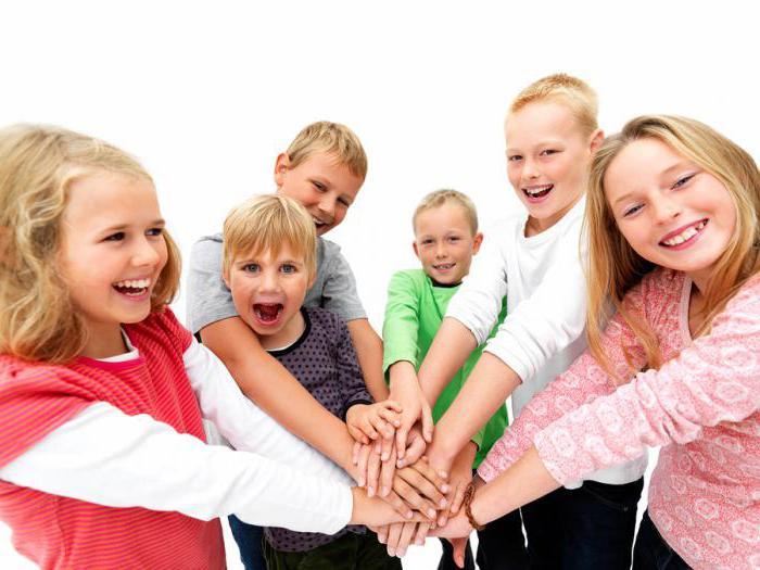 Список добрых дел для детей