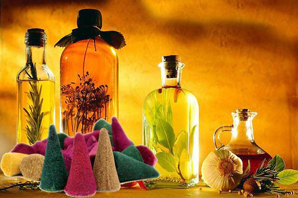 Как сделать освежитель воздуха в домашних условиях из эфирных масел