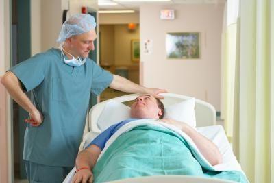 Швы после операции: особенности ухода