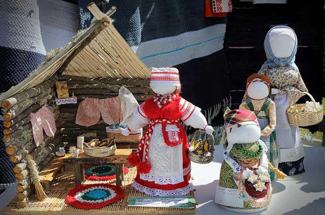 Какие сувениры привозят из карелии