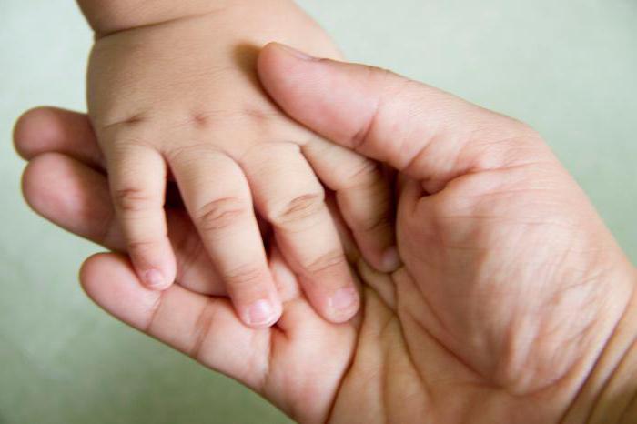Когда можно стричь ногти новорожденным первый раз 90