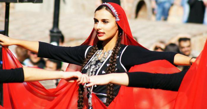 грузинские девушки. фото
