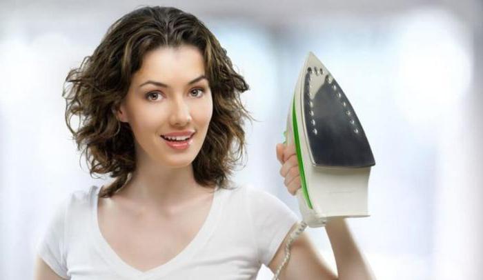 Как выбирать утюг для дома: советы профессионалов