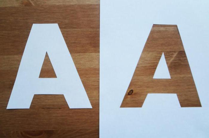 знакомства с алфавитом в доу