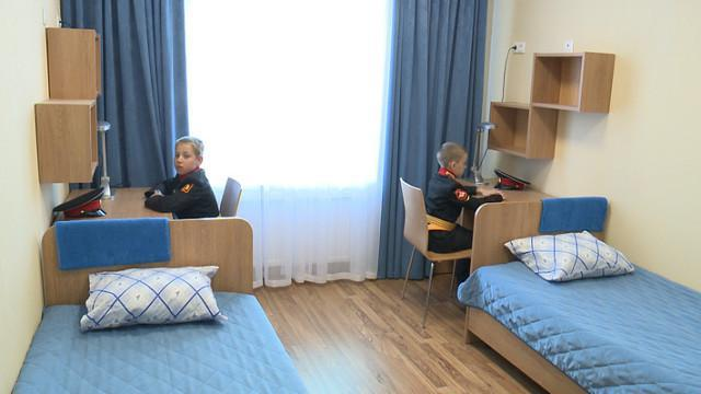 фото суворовского училища в туле