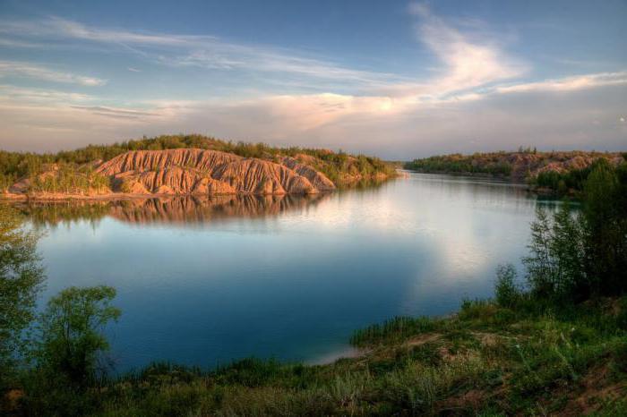 Кондуки голубые озера как доехать