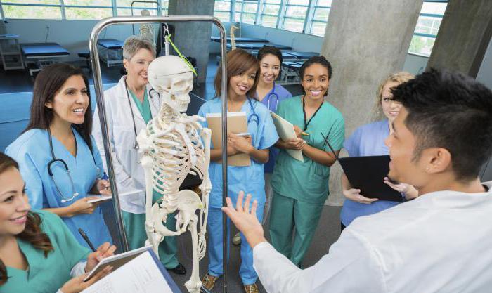 Сколько надо учиться в медицинском институте