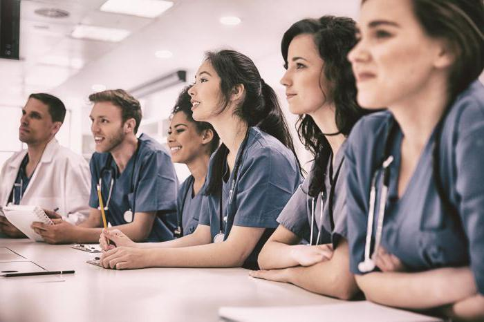 Сколько лет надо учиться в медицинском институте